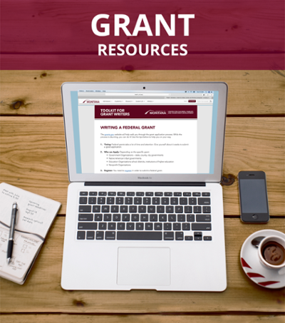 Grant Resources