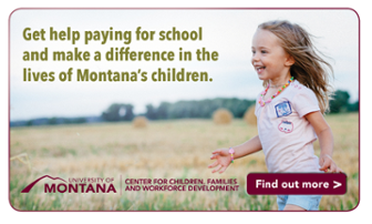 Montana Child Welfare Training Partnership