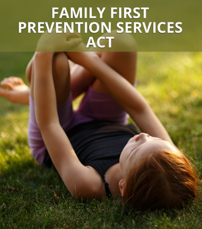 Implementing the Family First Prevention Services Act in Montana