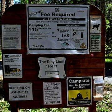 Center investigators interviewed on new outdoor recreation research